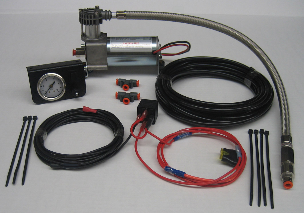 Accessoires mad tooling - Compresseur 12 volts ...